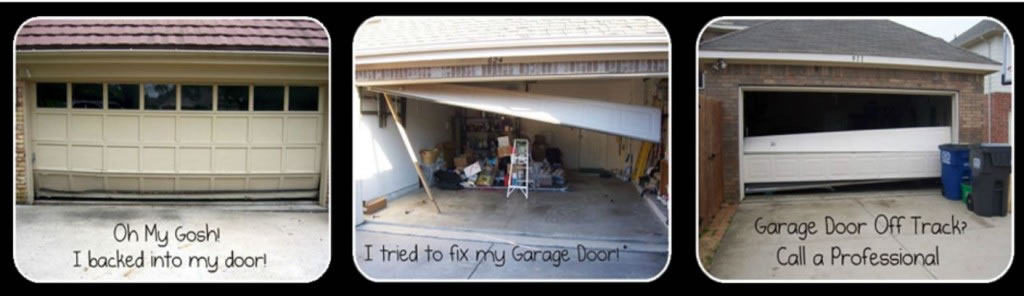 garage door services, serving the collin county and surrounding communities.