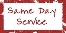 Same Day Service Garage Door Repair Lucas Texas
