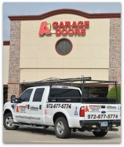 24-7 emergency garage door repair services
