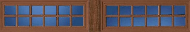 Amarr Stockton Long Panel Window Design