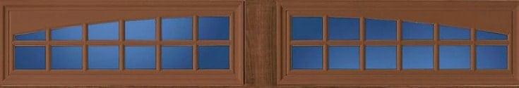 Amarr Moonlite Long Panel Window Design