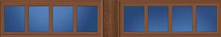 Amarr Thames Long Panel Window Design