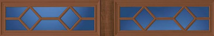 Amarr Waterford Long Panel Window Design