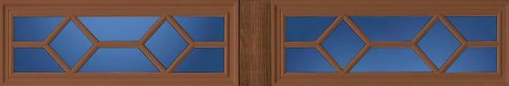 Choose Garage Door Window Designs From Amarr Garage Doors