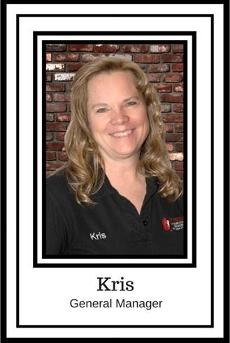 Kris - General Manager - A1 Affordable Garage Door Services