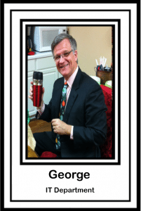 George Dearing IT Department A1 Affordable Garage Door Services