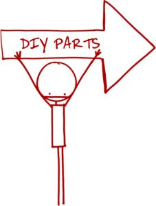 Garage Door Repair Lucas TX DIY Parts