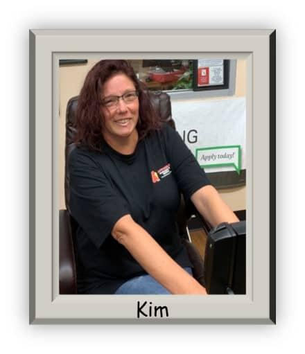 Kim - A1 Affordable Garage Door Specialist