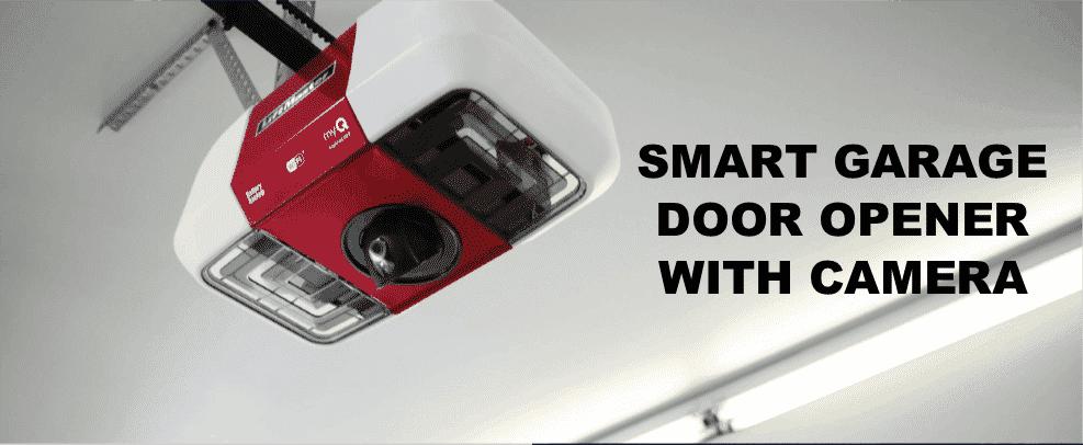 85503 Smart Garage Door Opener