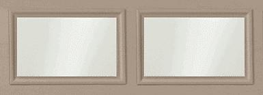 Amarr Frost Short Panel Window Design