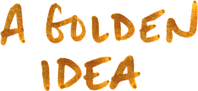 Get estimate a golden idea