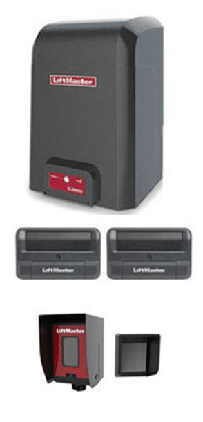 LiftMaster SL3000UL slide gate operators